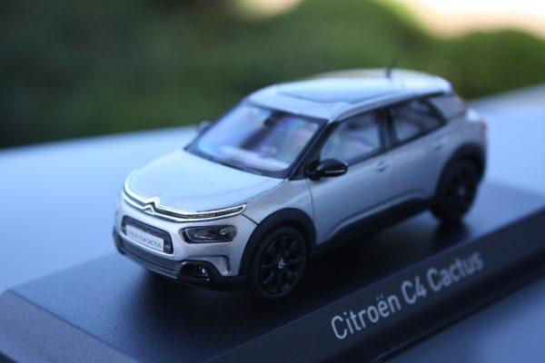 Citroën C4 Cactus Norev