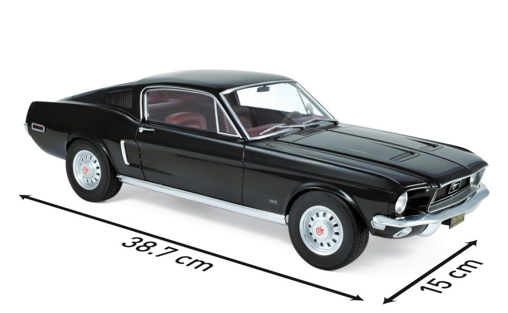 ford-mustang-fastback-1968-blackgold-exclu-web-100-pcs-only norev