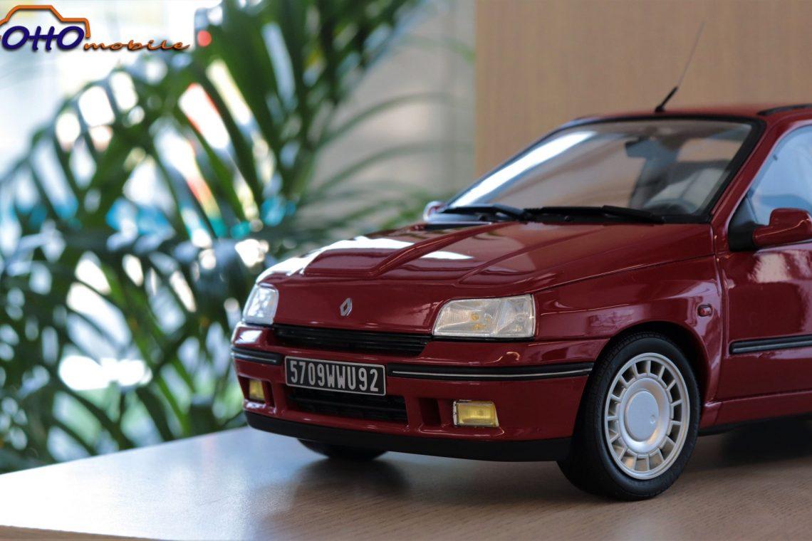 Renault Clio 16S Ottomobile 1:12