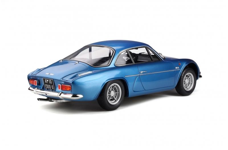 Alpine A110 1300G 1:12 Otto