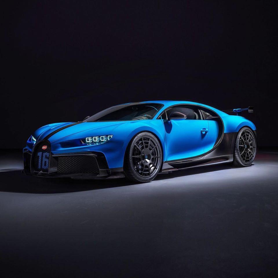 bugatti pu sport 1:18 1:43 looksmart mr collection