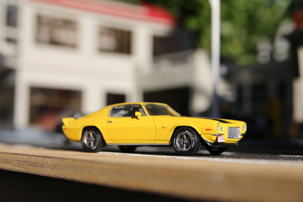 american cars ixo altaya 1:43 shelby camaro charger