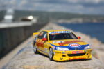 Peugeot 406 stw supertourisme aiello 1:18 ottomobile