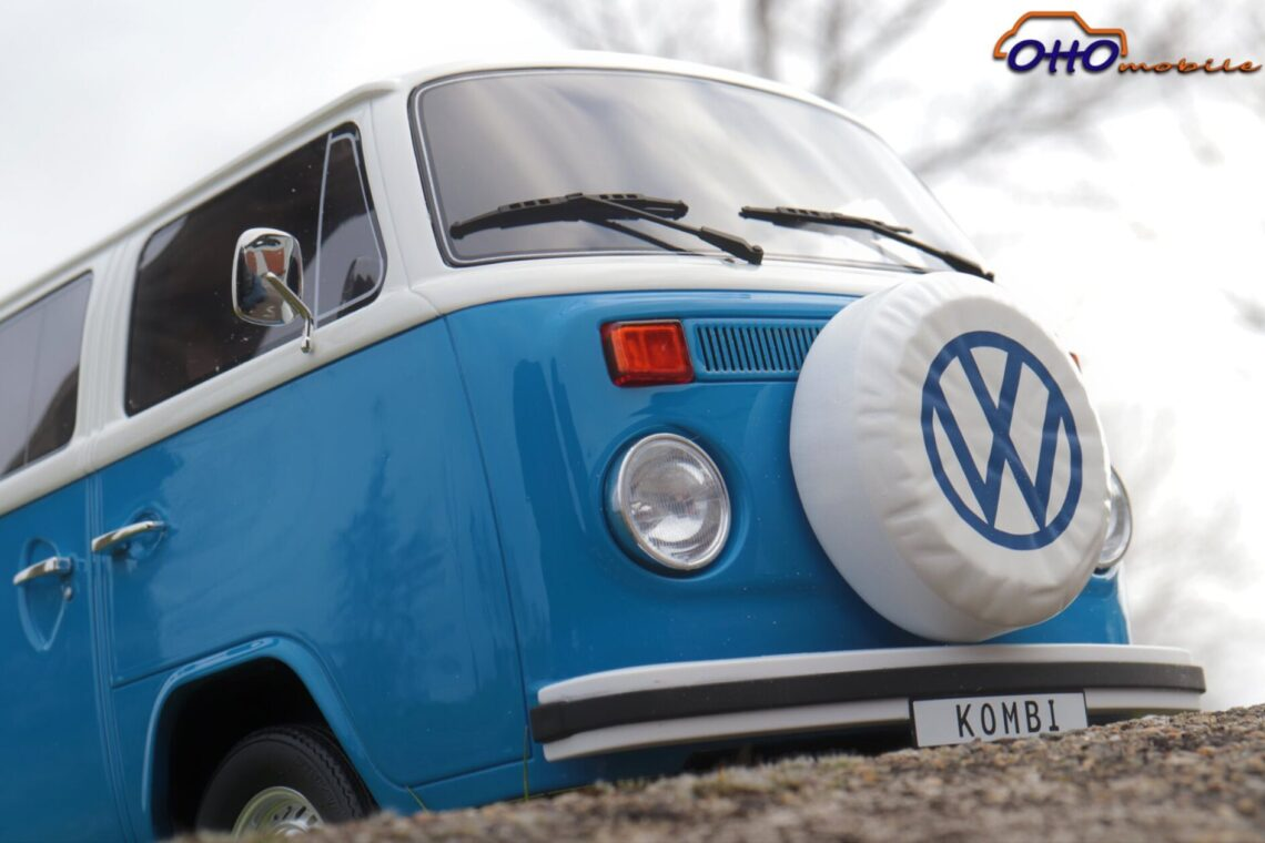 vw combi t2 1:12 ottomobile