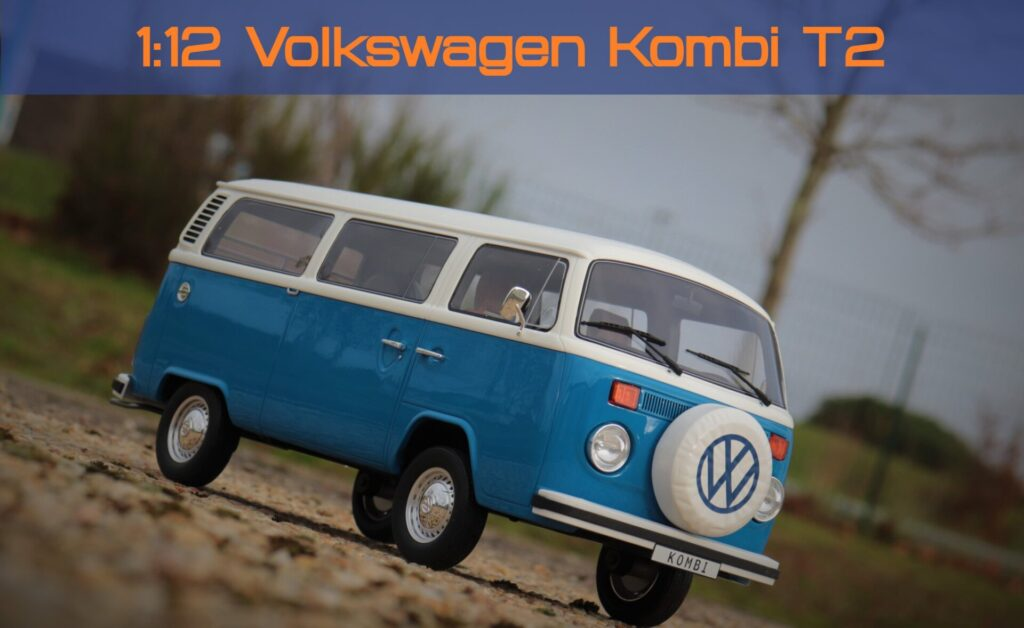 vw combi t2 1:12 ottomobile