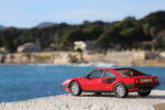 Ferrari Mondial 8 1:18ème Hot Wheels Elite Kyosho